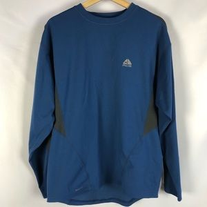 Nike ACG fitdry long sleeve athletic shirt